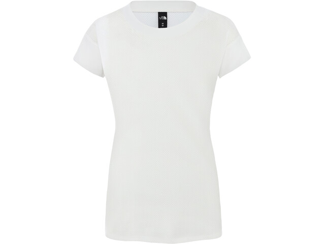 The North Face Active Trail Mesh T-shirt Dames, tnf white